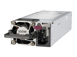 [865408-B21] Hewlett Packard Enterprise 865408-B21 power supply unit 500 W Grey
