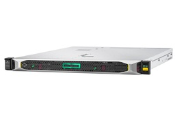 [Q2R93A] Hewlett Packard Enterprise Q2R93A NAS/storage server Rack (1U) Black, Grey