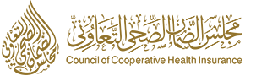 The Council of Cooperative Health Insurance Logo